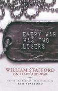 Every War Has Two Losers 1st Edition 9781571312730 1571312730