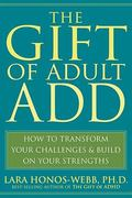 The Gift of Adult ADD 0 9781572245655 1572245654