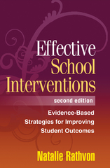 Effective School Interventions 2nd Edition 9781572309678 1572309679