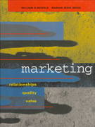 Marketing 1st edition 9781572591448 1572591447