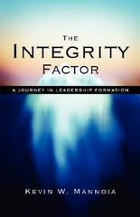 The Integrity Factor 1st Edition 9781573833493 1573833495