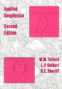 Applied Geophysics 2nd edition 9780521339384 0521339383
