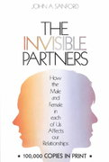 Invisible Partners 0 9780809122776 0809122774