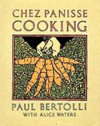 Chez Panisse Cooking 0 9780394569703 0394569709
