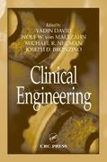 Clinical Engineering 0 9780849318139 0849318130