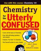 Chemistry for the Utterly Confused 1st edition 9780071511032 0071511032