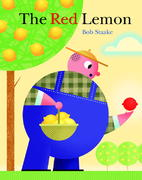 The Red Lemon 0 9780375835933 0375835938