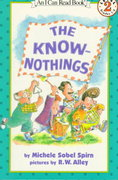 The Know-Nothings 0 9780064442268 0064442268