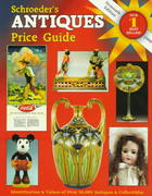 Schroeder's Antiques Price Guide 16th edition 9781574320251 1574320254