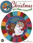Christmas in the Round 0 9781574868074 1574868071