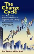 The Change Cycle 1st Edition 9781576757826 157675782X