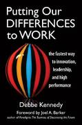 Putting Our Differences to Work 1st Edition 9781576754993 1576754995