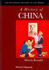 A History of China 1st Edition 9781118473443 1118473442