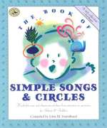 The Book of Simple Songs and Circles 1st Edition 9781579990572 1579990576