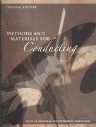 Methods and Materials for Conducting 1st Edition 9781579995515 1579995519