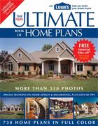 The New Ultimate Book of Home Plans 0 9781580113366 1580113362