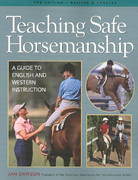 Teaching Safe Horsemanship 2nd Edition 9781580175159 1580175155