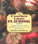 The Coaches' Little Playbook 0 9781581822663 1581822669