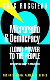 Microradio & Democracy 0 9781583220009 1583220003