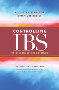 Controlling IBS the Drug-Free Way 0 9781584795759 1584795751