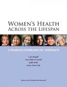 Women's Health Across the Lifespan 1st edition 9781585281947 1585281948