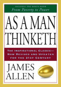 As a Man Thinketh 1st Edition 9781585426386 1585426385