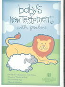 Baby's New Testament with Psalms 0 9781586400811 1586400819