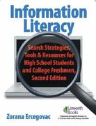Information Literacy 2nd edition 9781586833329 1586833324