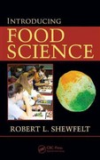 Introducing Food Science 1st Edition 9781420012729 142001272X