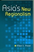 Asia's New Regionalism 1st Edition 9781588265791 158826579X