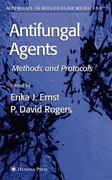 Antifungal Agents 1st edition 9781588292773 1588292770