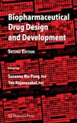 Biopharmaceutical Drug Design and Development 2nd edition 9781588297167 1588297160