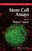 Stem Cell Assays 1st edition 9781588297440 1588297446