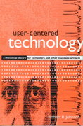 User-Centered Technology 1st Edition 9780791439326 0791439321