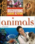 Discovering Careers for Your Future 2nd edition 9780816058709 0816058709