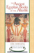 The Ancient Egyptian Books of the Afterlife 0 9780801485152 0801485150