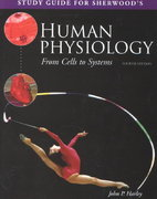 Human Physiology 4th Edition 9780534372613 0534372619