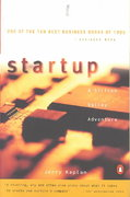 Startup 1st Edition 9780140257311 0140257314