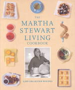 The Martha Stewart Living Cookbook 0 9780609607503 0609607502