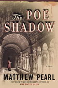 The Poe Shadow 0 9781400061037 1400061032