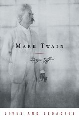 Mark Twain 1st Edition 9780195170191 0195170199