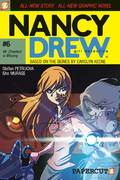 Nancy Drew #6: Mr. Cheeters Is Missing 6th edition 9781597070317 1597070319