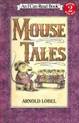 Mouse Tales 0 9780064440134 0064440133