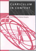 Curriculum in Context 1st edition 9781853964237 1853964239