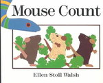 Mouse Count 1st edition 9780152002664 0152002669