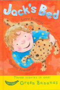 Jack's Bed 1st edition 9780778710288 0778710289