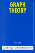 Graph Theory 1st edition 9780521794893 0521794897