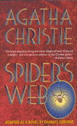 Spider's Web 1st edition 9780312979508 0312979509