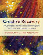 Creative Recovery 1st Edition 9781590305447 1590305442