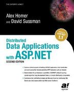 Distributed Data Applications with ASP.NET 2nd edition 9781590593189 1590593189